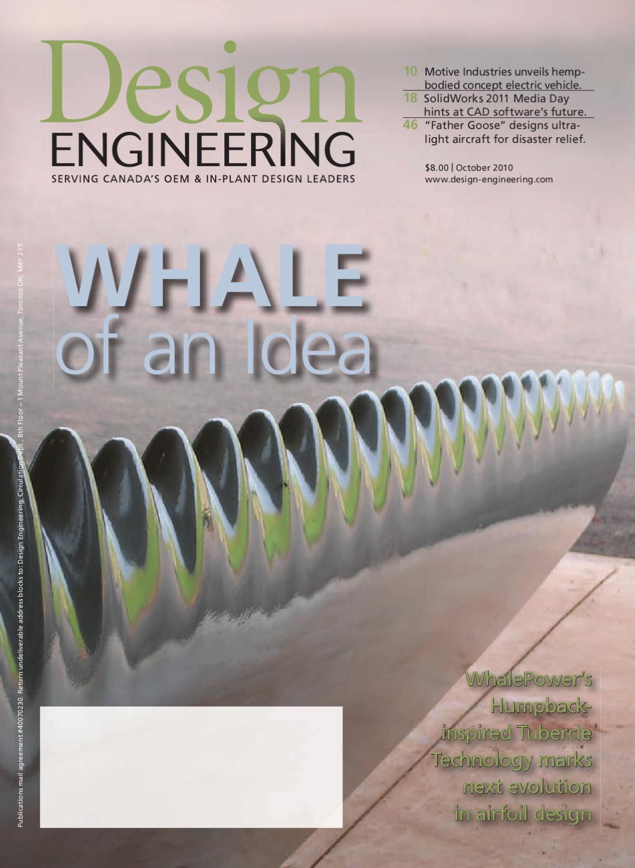 Design Engineering by Annex Business Media - issuu