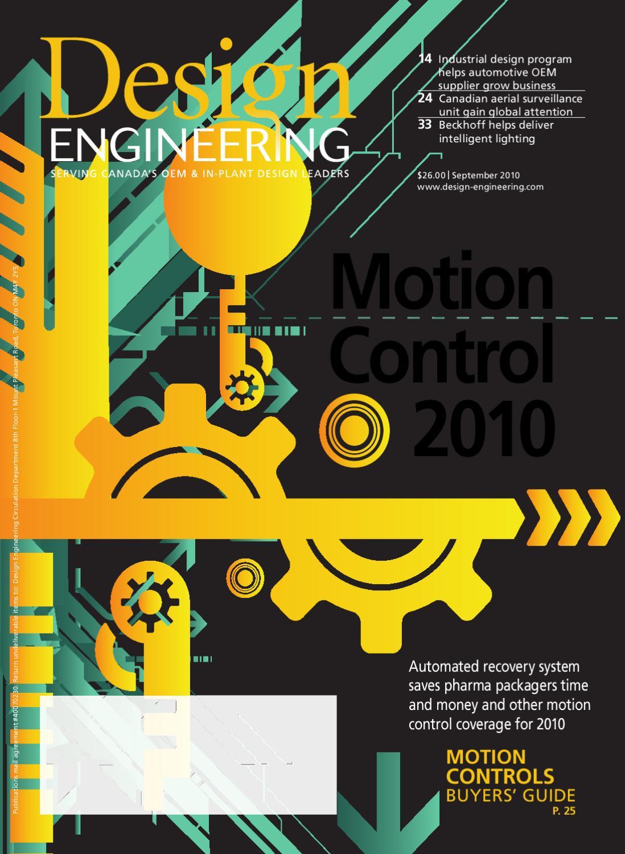Design Engineering By Annex Business Media Issuu