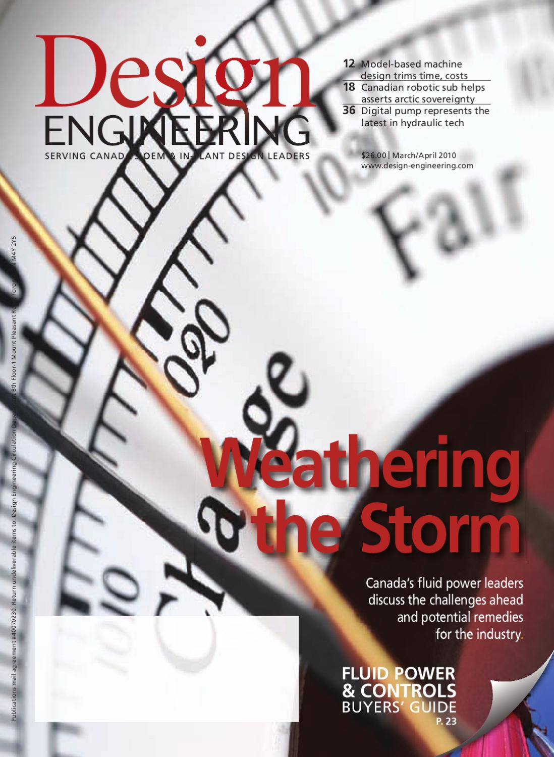 Design Engineering By Annex Business Media Issuu