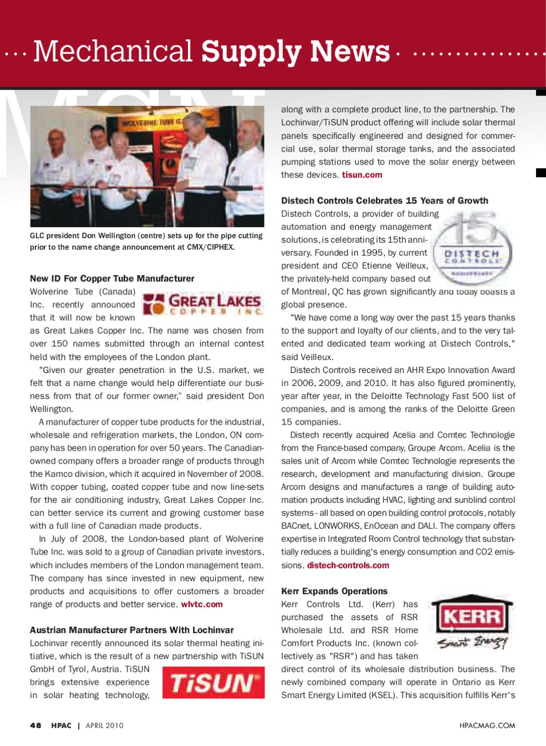 HPAC03_2010 by Annex Business Media - issuu