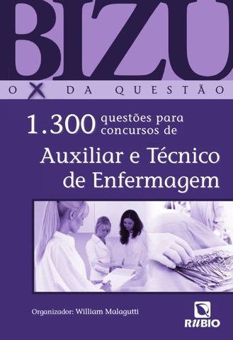 livro bizu enfermagem gratis