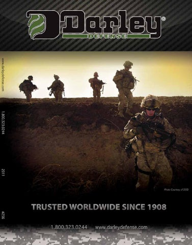 16aaaf84518 Darley Defense Catalog by W. S. Darley   Company - issuu