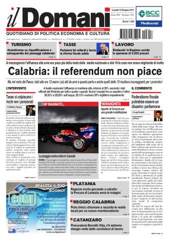 il domani by T P Editori il Domani - issuu bf1f15cbe07e