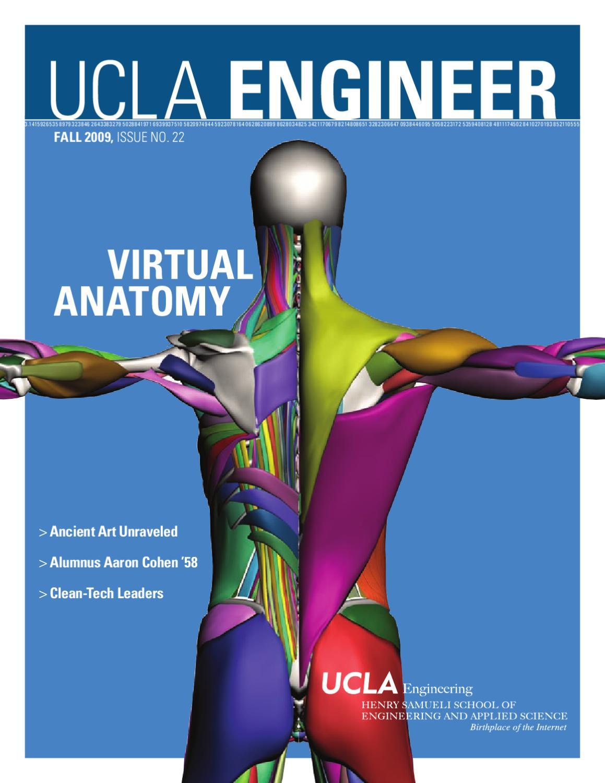 Ucla Engineer Fall 2009 By Ucla Engineering Issuu
