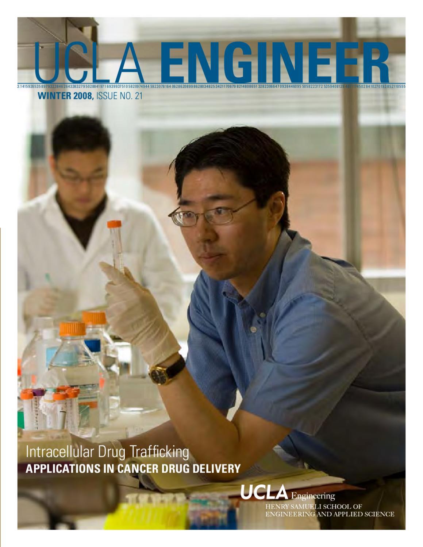 UCLA Engineer Fall 2008 by UCLA Engineering - issuu