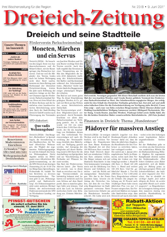 DZ_Online_B by Dreieich-Zeitung/Offenbach-Journal - issuu