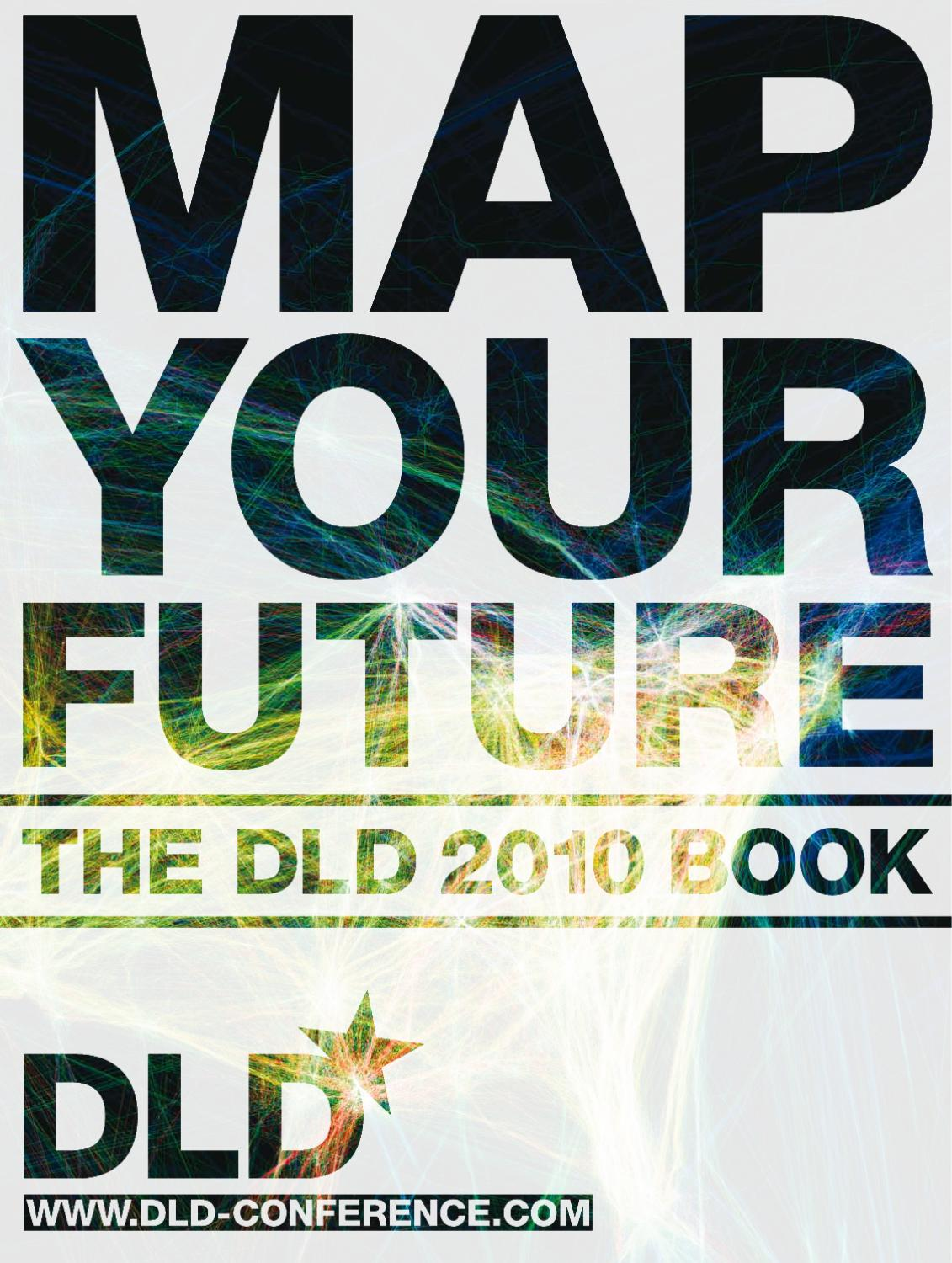 The dld10 book map your future by dldconference issuu fandeluxe Choice Image