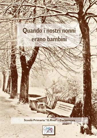 ab7c80f366 quando i nostri nonni erano bambini by Annalisa Galli - issuu