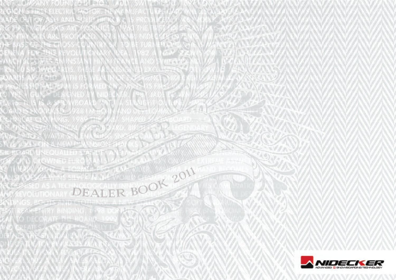 Nidecker 2011 By KatalogSnowboardowypl