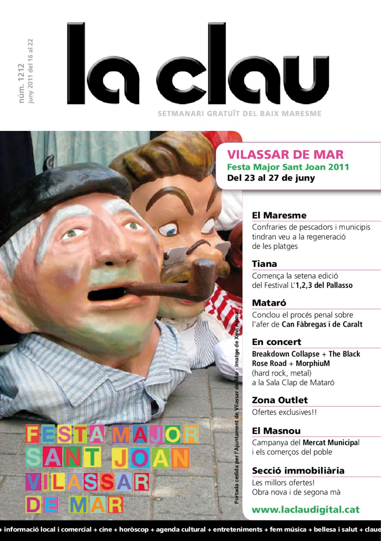 f9a8a1deeb La Clau Revista 1212 by La Clau - issuu