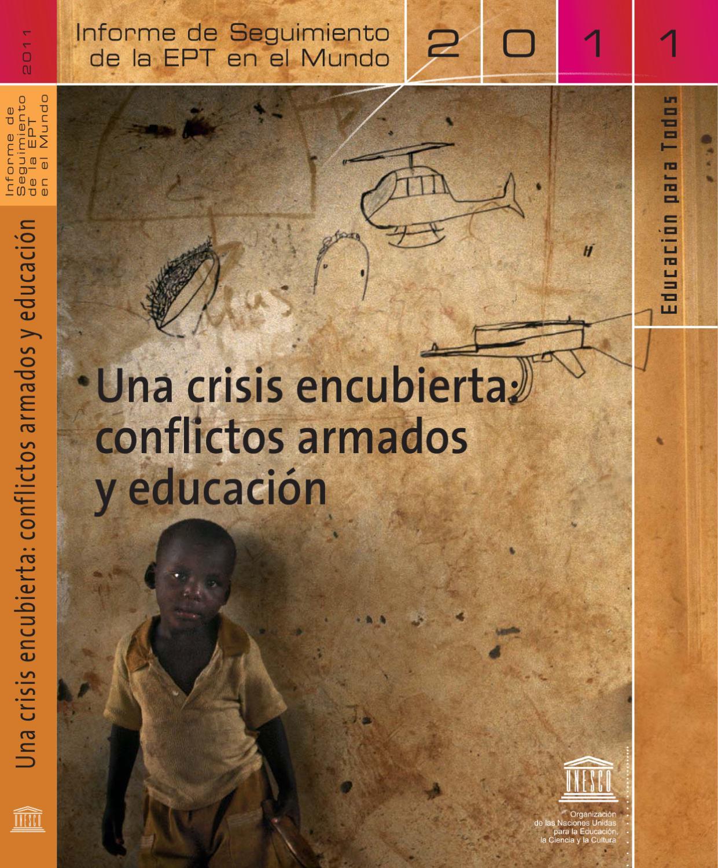 Informe UNESCO 2011 by Antonio Da Rocha - issuu