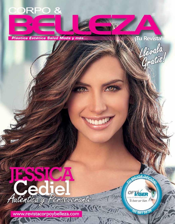 Revista Corpo y Belleza ED 2