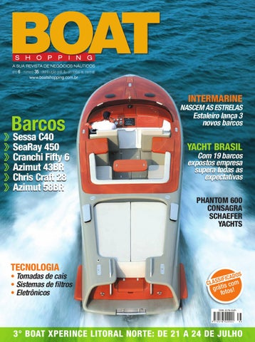 1e9cc6bd4 Revista Boat Shopping #35 by Boat Shopping - issuu