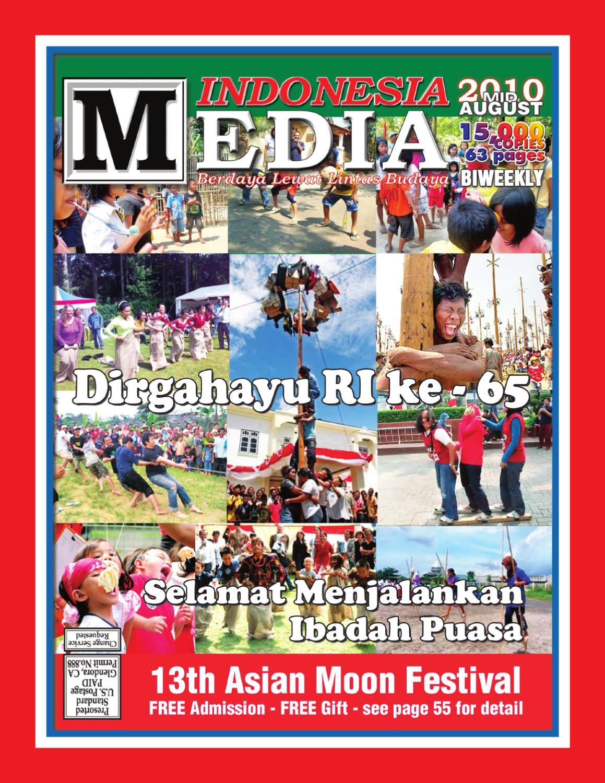 Indonesia Media Mid August 2010 By Issuu Produk Ukm Bumn Sambal Bawang Goreng Maklin