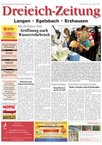 brand new 095c0 2c0c6 DZOnlineA KW24 by Dreieich-ZeitungOffenbach-Journal - issuu