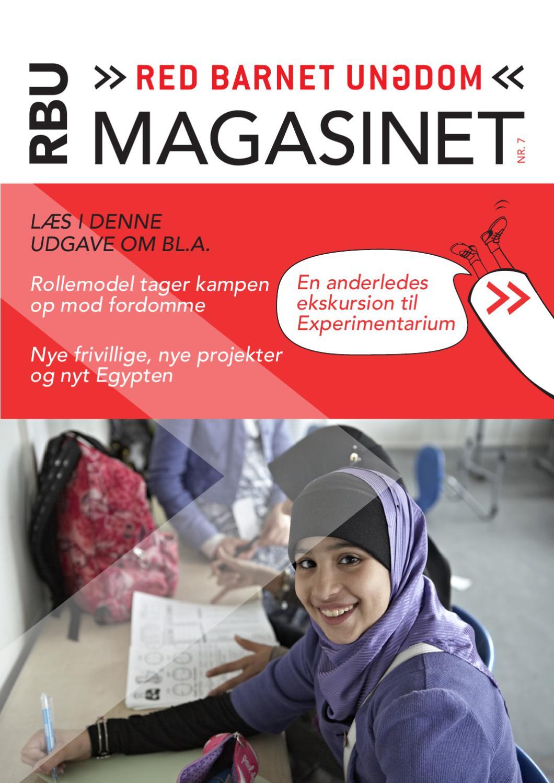 rbu magasin nr 7 by red barnet ungdom issuu