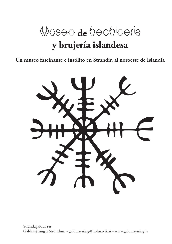 Museum Guide Spanish Espanol By Sigurður Atlason Issuu