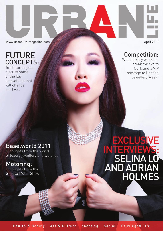 Urban Life Magazine by Urban Life Magazine - issuu