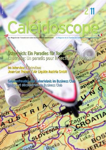 Caleidoscope 02 2011 By CCFA
