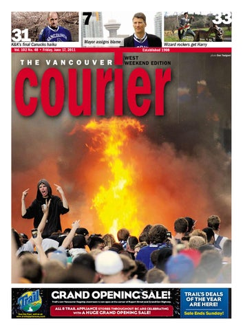 cfd015f262b793 Vancouver Courier June 17 2011 by Glacier Digital - issuu