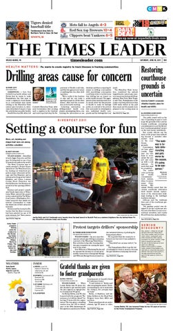 Times Leader 06-18-2011 by The Wilkes-Barre Publishing Company - issuu ebefc004d995