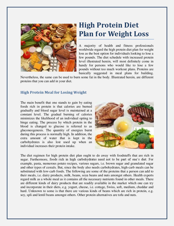 Fairy diet plan