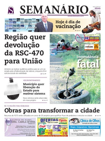 5c2ec823101 18 06 2011 - Jornal Semanário by jornal semanario - issuu