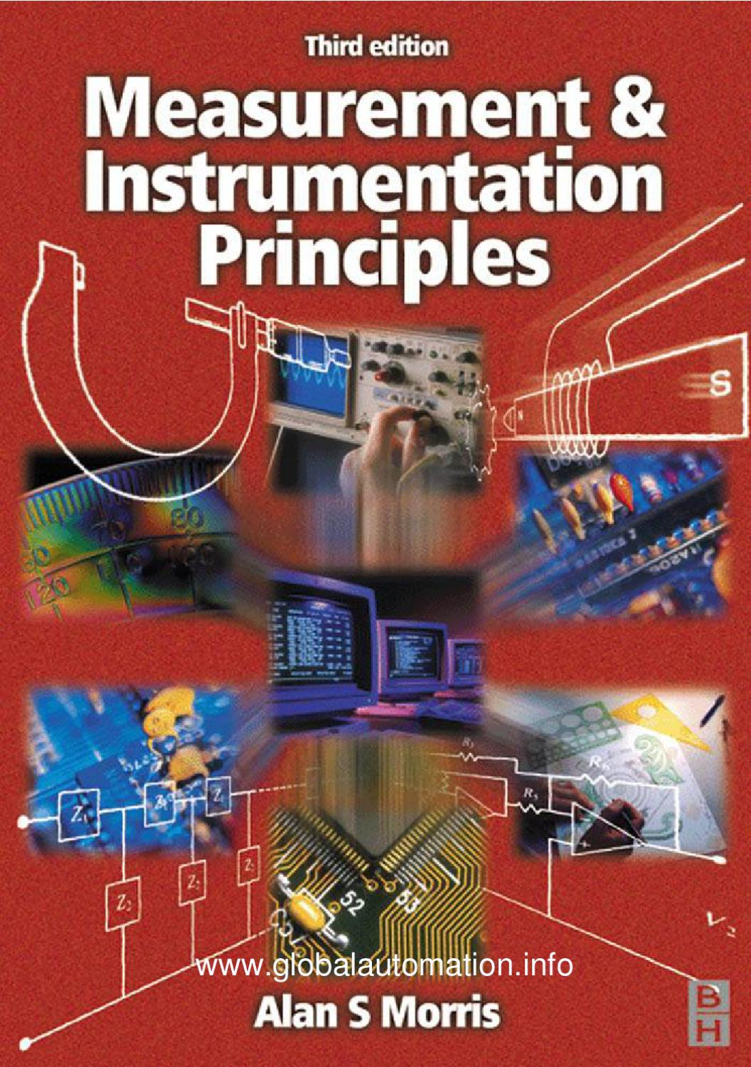 Measurement Automation Principles 3rd Edition By Globalautomation Figure 122 Ac Voltage Circuit Rmc Process Controls Filtration Inc Issuu