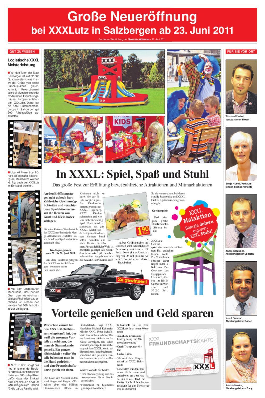 Sonz19062011 By Sonntagszeitung Issuu