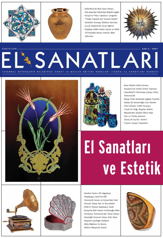 Dergi3 By Istanbul Büyükşehir Belediyesi Issuu