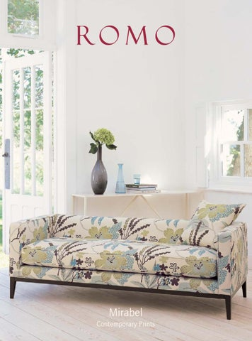 Rubani Wallpapers · Romo · Mirabel Read now