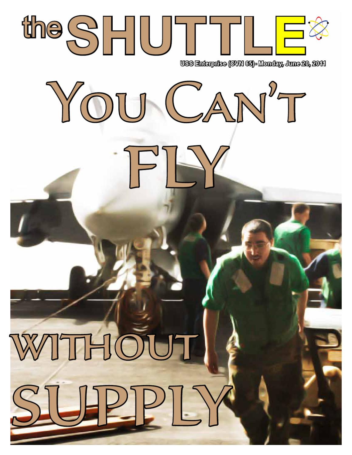 you can u0026 39 t fly  without supply by u s  navy