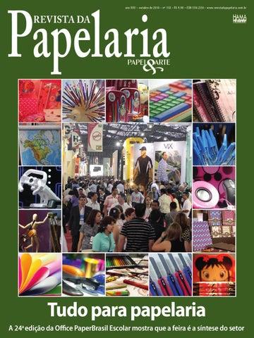 826bc334c Revista da Papelaria 158 by Hama Editora - issuu
