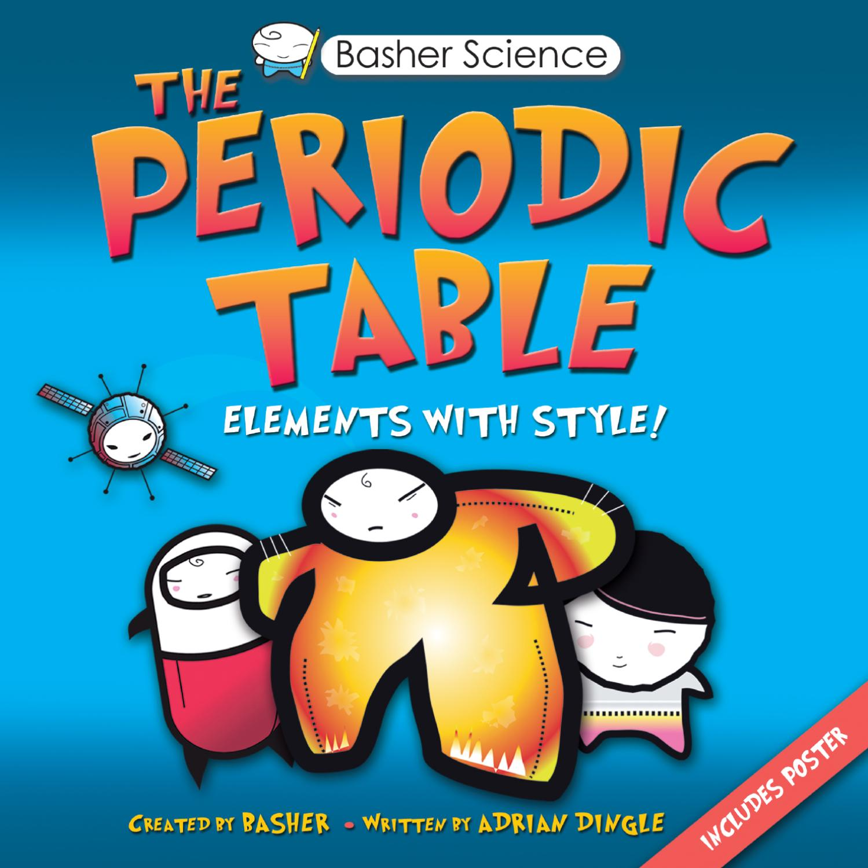 Periodic table sampler by kingfisher macmillan issuu gamestrikefo Choice Image