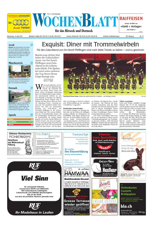 WOB_KW15_2011 by AZ-Anzeiger - issuu