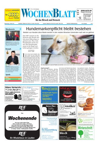 01f42bffaf9a11 WOB KW09 2011 by AZ-Anzeiger - issuu