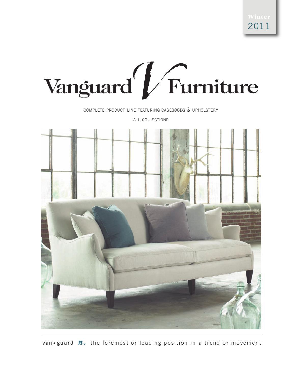 Vanguard Winter 2011 by Cadieux & Company issuu