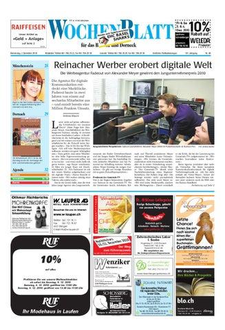 woz wobanz slim by AZ Anzeiger issuu