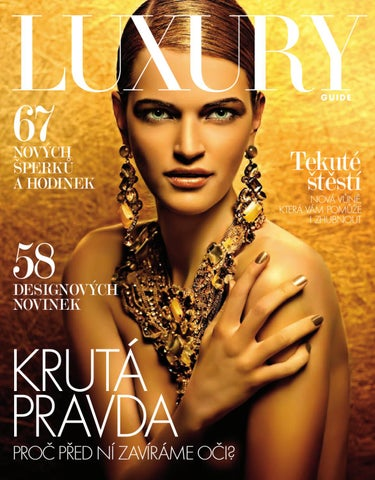 e95b6706a06 Luxury by Bohdana Leeder - issuu