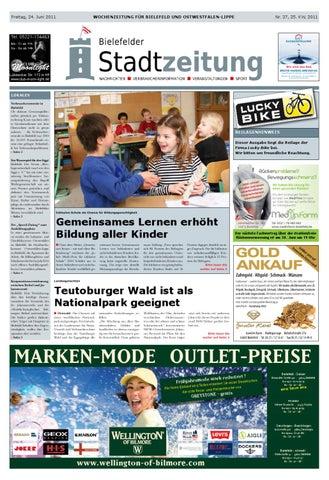 27 Bielefelder Stadtzeitung By Jess Man Issuu