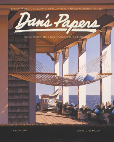6b220e4624f Dan's Papers June 20, 2008 by Dan's Papers - issuu