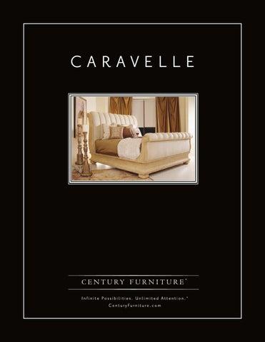Century Furniture  Caravelle