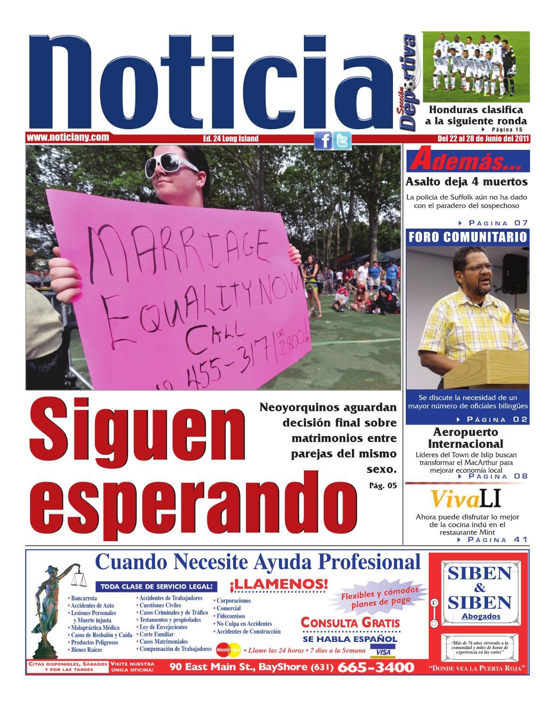 6-22-11 Ed.24 by Noticia - issuu