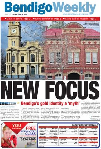 539514f510 Bendigo Weekly Issue 717 June 24