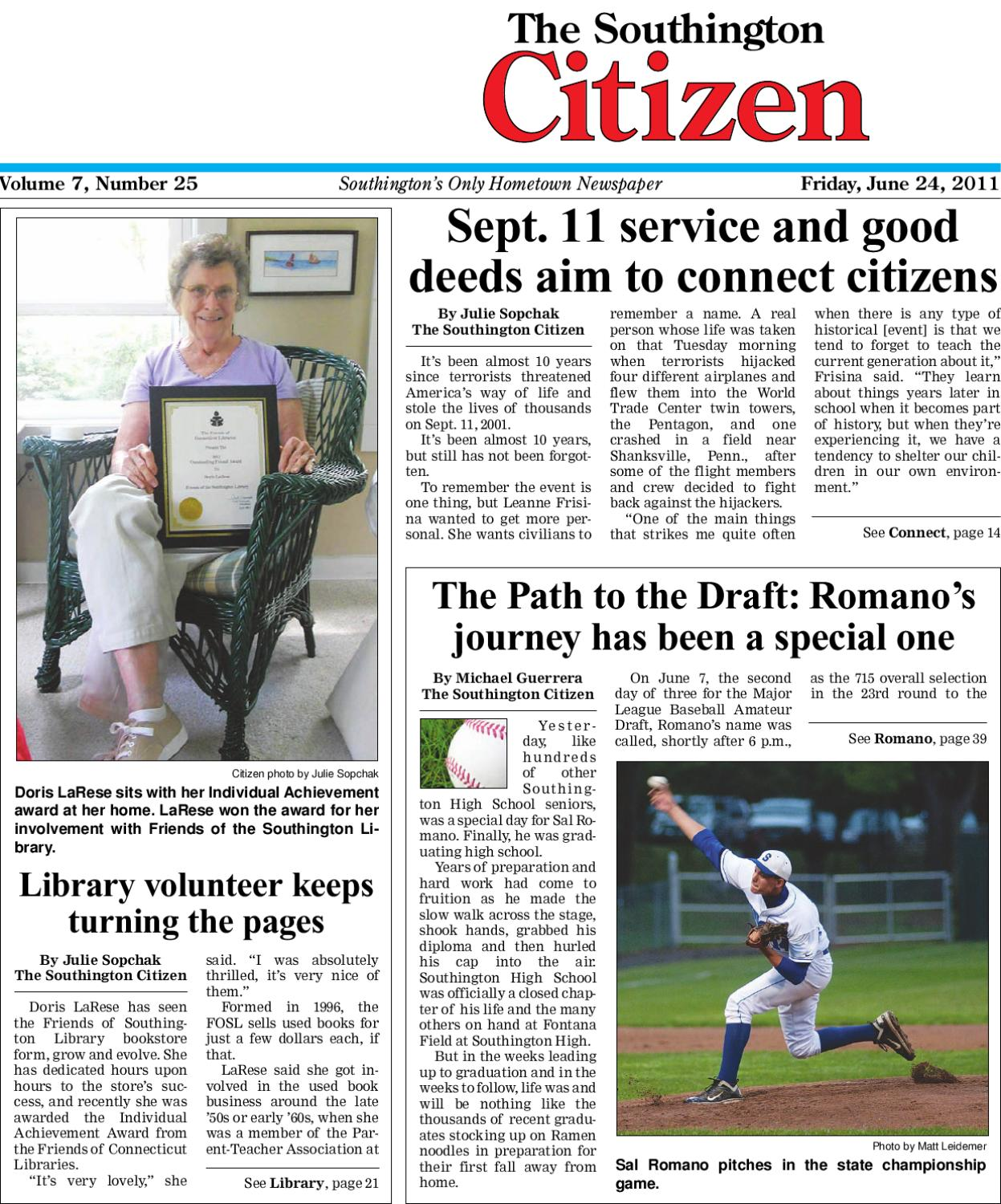 6 24 2011southingtoncitizen by dan champagne issuu