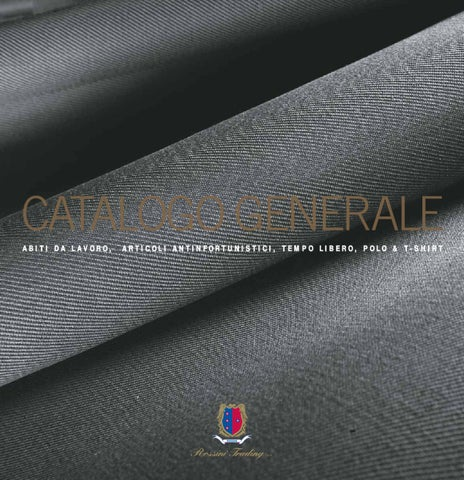 Catalogo2018 rossini by Webcaffeine - issuu 6768df33813
