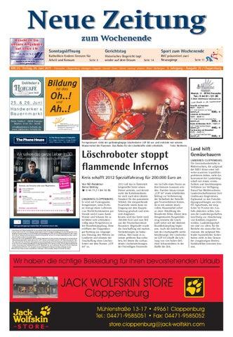 Neue Zeitung Ausgabe Mitte KW10 by Gerhard Verlag GmbH issuu