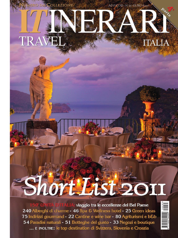 a929568a406a Itinerari Travel - parte 4 by Itinerari Travel - issuu