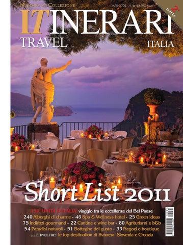 Itinerari Travel - parte 2 by Itinerari Travel - issuu 576619758f13