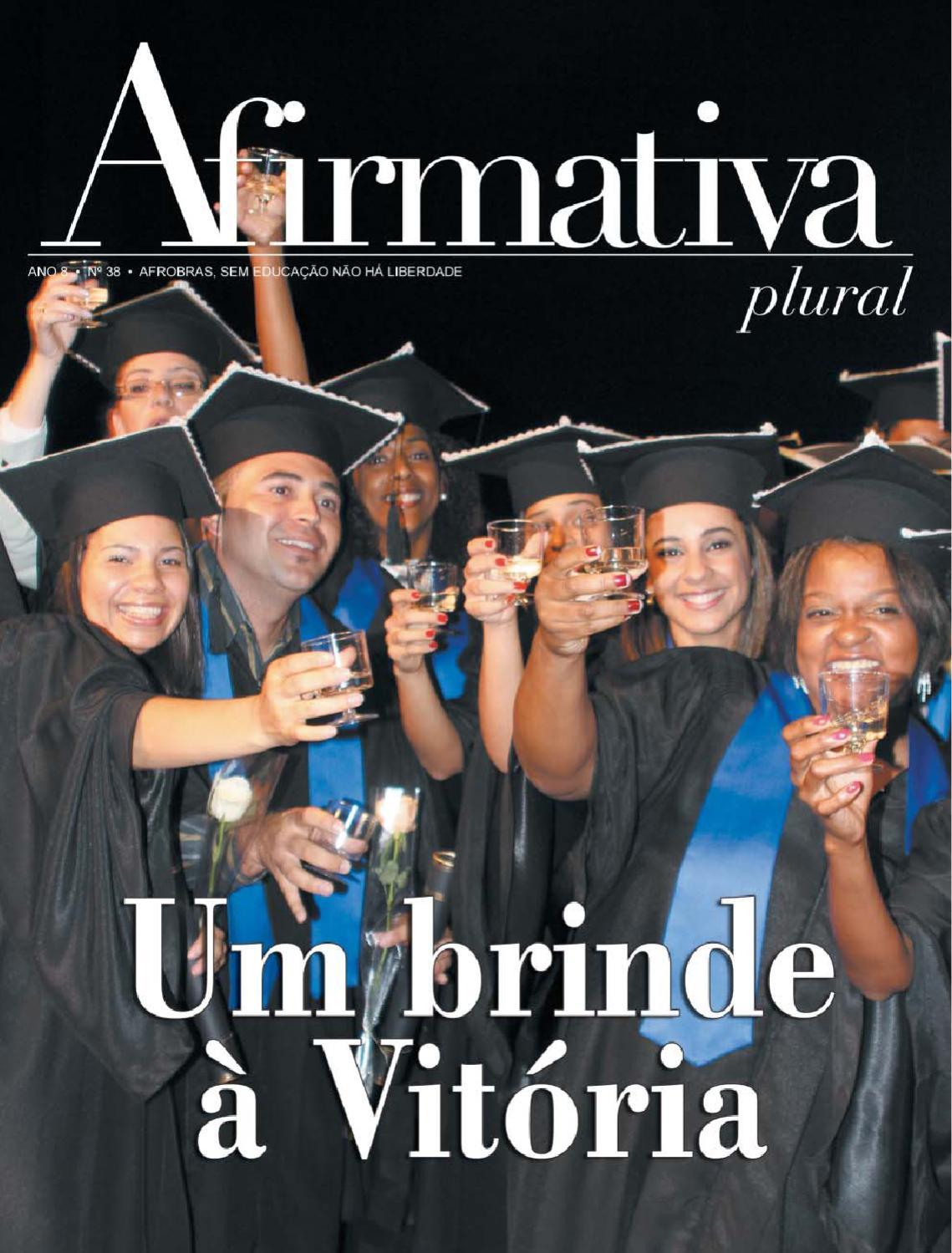 6ed9a1ec3c Afirmativa 38 by Afrobras Afirmativa - issuu